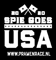 Winter Wonderland - Pramenrace 2019 - SPIE